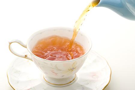 ティー(紅茶・他)